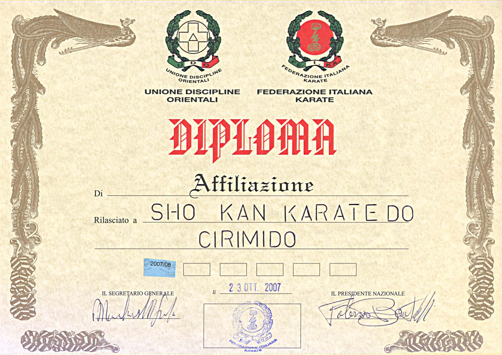 http://www.scuolakarate.it/Immagini/diploma%20di%20affiliazione%20FE.I.jpg